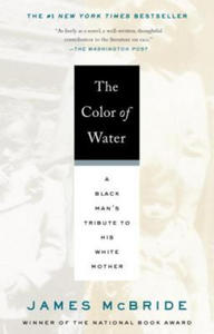 The Color of Water - 2888116216