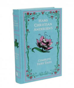Hans Christian Andersen: The Complete Fairy Tales - 2826666984