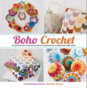 Boho Crochet - 2826685482