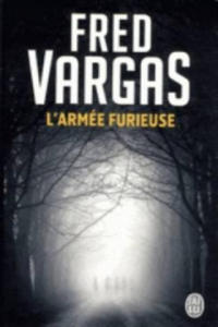 L'armée furieuse. Die Nacht des Zorns, französische Ausgabe - 2852498642