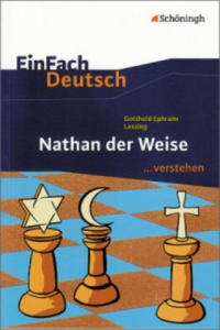 Gotthold Ephraim Lessing 'Nathan der Weise' - 2826992234