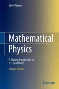 Mathematical Physics - 2826624280