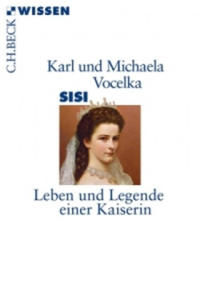 Karl Vocelka,Michaela Vocelka - Sisi - 2826635937