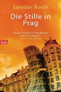Die Stille in Prag - 2826674921