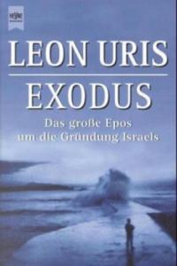 Leon Uris - Exodus - 2826691406