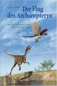 Der Flug des Archaeopteryx - 2826619636