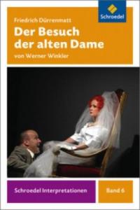 Friedrich Dürrenmatt 'Der Besuch der alten Dame' - 2826683759