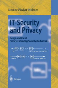 IT-Security and Privacy - 2854199235