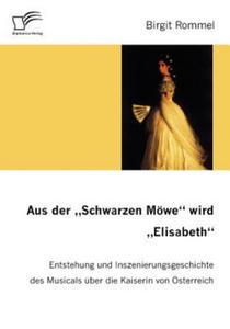 Aus der 'Schwarzen Möwe' wird 'Elisabeth' - 2835277426