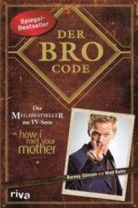 Der Bro Code - 2835875527