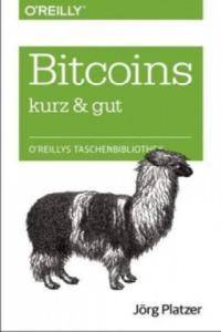 Bitcoin - kurz & gut - 2826886551