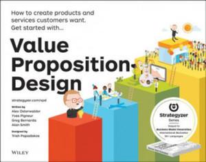 Value Proposition Design - 2826684399