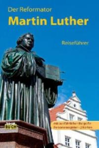 Der Reformator Martin Luther - 2852751430