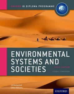 IB Environmental Systems and Societies Course Book 2015 - 2854339616