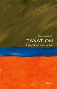 Taxation: A Very Short Introduction - 2839139932