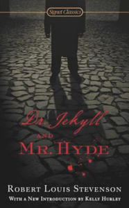 Dr. Jekyll and Mr. Hyde - 2861906634