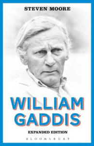William Gaddis - 2826838010