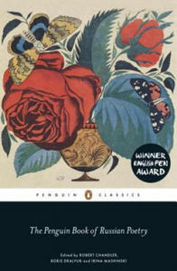 Penguin Book of Russian Poetry - 2827082114