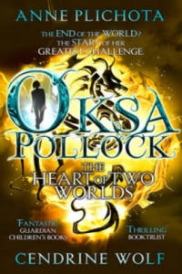 Oksa Pollock: The Heart of Two Worlds - 2826758769