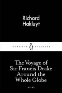 Voyage of Sir Francis Drake Around the Whole Globe - 2868372912