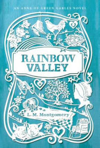 Rainbow Valley - 2826911223