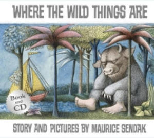 Where the Wild Things are - 2826711455
