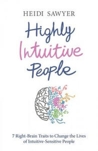 Highly Intuitive People - 2826750765