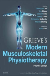 Grieve's Modern Musculoskeletal Physiotherapy - 2854351169