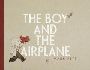 Boy and the Airplane - 2854375499