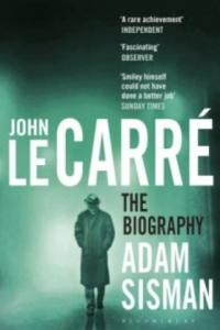 John le Carre - 2882178486