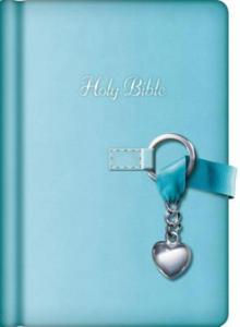 Simply Charming Bible-NKJV - 2826910263