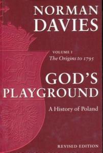 God's Playground - 2853168041
