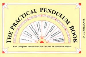 Practical Pendulum Book - 2850431659