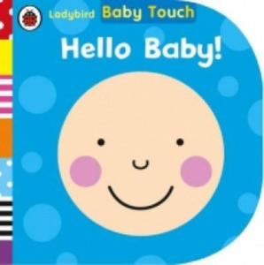 Baby Touch: Hello, Baby! - 2826912391