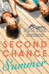 Second Chance Summer - 2826619477