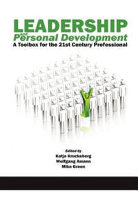 Leadership and Personal Development - 2854429276