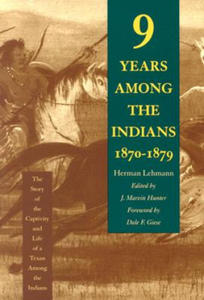 Nine Years among the Indians, 1870-1879 - 2835640425