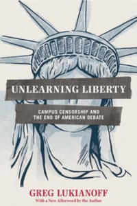 Unlearning Liberty - 2854580726