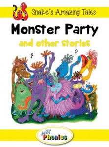 Monster Party and Other Stories - 2854375688