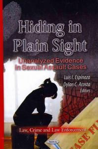 Hiding in Plain Sight - 2854501462