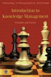 Introduction to Knowledge Management - 2854404566