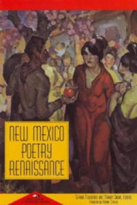 New Mexican Poetry Renaissance - 2854405681