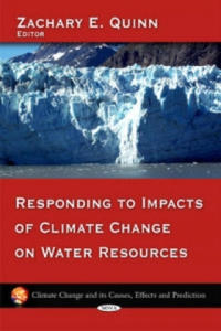 Responding to Impacts of Climate Change on Water Resources - 2854406990