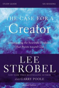 Case for a Creator Study Guide - 2854357674