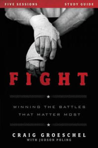 Fight Study Guide - 2854347971