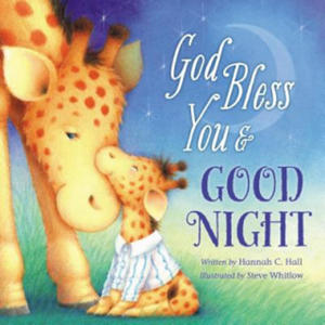 God Bless You & Good Night - 2826832116