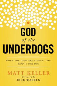 God of the Underdogs - 2845528546