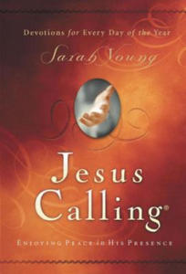 Jesus Calling - 2844385853