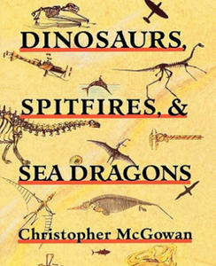 Dinosaurs, Spitfires and Sea Dragons - 2826921041