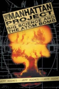 Manhattan Project - 2852493885